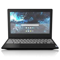 "Notebook 11,6"" Chromebook Celeron N402 4GB RAM/32GBSSD Preto 82BA0000US Lenovo -"
