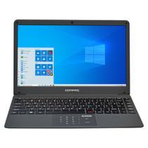 Notebook 14.1pol Compaq Presario CQ-27 (Core i3 5005U, 4GB DDR3, SSD SATA 240GB, Windows 10 Pro) -