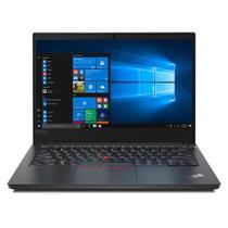 Notebook 14pol Lenovo Thinkpad E14 20RB000UBR (Core i5 10210U, 8GB DDR4, SSD 256GB nVME, Win 10 Pro, 1yr. On Site) -