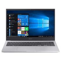 "Notebook 15.6"" Book X30 Core i5-10210U 10ª Geração, 8GB, 1TB, Windows 10 - Prata - NP550XCJ-KF1BR  SAMSUNG -"