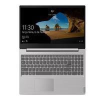 """Notebook 15.6"""" Ideapad S145 Core i5 1035G1 10ª Geração, 8GB, 1TB, Windows 10 - 82DJ0001BR  LENOVO -"""