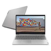Notebook 15.6pol Lenovo Ideapad Ultrafino S145 81S9S00300 (Core i5 8265U, 8GB DDR4, HD 2TB, Linux) -
