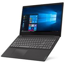 Notebook 15.6pol Lenovo Ultrafino BS145 82HB000NBR (Core i5 1035G1, 4GB DDR4, HD 1TB, Win 10 Pro) -