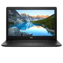 "NOTEBOOK 15"" i15-3583-A2XP CORE I5-8265U/4GB/HD1TB/WIN10  DELL -"