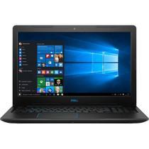 Notebook 15,6pol Dell Gaming G3 3579-A30P (Core i7 8750H, 16GB DDR4, HD 1TB, Geforce GTX 1050TI 4GB, Windows 10 Home) -