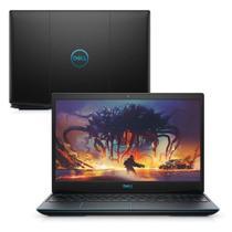 Notebook 15,6pol Dell Gaming G3 3590-U60P (Core i7 9750H, 16GB DDR4, SSD 512GB NVME, GTX 1660Ti 6GB, Windows 10 Pro) -