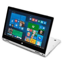 """Notebook 2 em 1 11.6"""" m11w prime pc301 pentium/4gb/64gb/windows 10  multilaser -"""