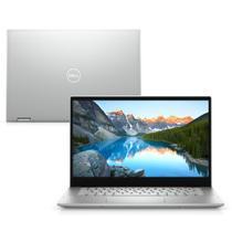 "Notebook 2 em 1 Dell Inspiron 5406-M30S 14"" Full HD Touch 11ª Geração Intel Core i7 8GB 256GB SSD Windows 11 McAfee -"