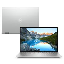 """Notebook 2 em 1 Dell Inspiron 5406-OSC10S 14"""" Touch 11ª G Intel Core i3 4GB 128GB SSD Windows 10 McAfee + Complete Care -"""