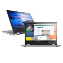 Notebook 2 em 1 Lenovo Yoga 520-14IKB, Intel Core i7, Tela Touch 14
