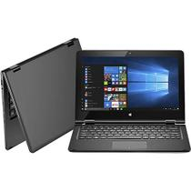 Notebook 2 em 1 Multilaser M11W Intel Atom 2GB 32GB Tela 11,6