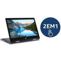 Notebook 2in1 Dell Inspiron 5481 I3-8145U 4GB DDR4 HD 1TB 14.0 HD Touch Win10 Home