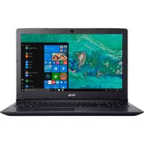 Notebook A315-53-333H Intel Core I3 4GB 1TB LED Tela 15.6 W10 Acer Aspire