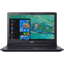 Notebook Acer A315-41 r0gh Ryzen 3 2200u 2.5 Ghz   Memória 4gb  Hd 1tb -