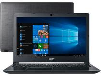 "Notebook Acer A315-51-347W Intel Core i3 4GB - 500GB LED 15,6"" Windows 10"