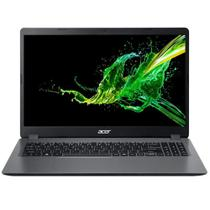 "Notebook Acer A315 Intel Core I5-1035g1 Memória 4gb Ddr4 Ssd 256gb Tela Led 15,6"" Hd Sistema Windows 10 Pro -"