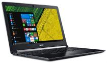 Notebook Acer A515-51-51UX Intel Core i5-7200U 8GB RAM 1TB HD 15.6
