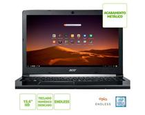 "Notebook acer a515-51-52m7 i5-7200u 4gb 1tb 15,6"" linux endless os - nx.gqbal.011 -"