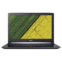 Notebook Acer A515-51-75UYIntel Core i7-7500U 2.7 GHz, 8GB Ram, HD 1TB