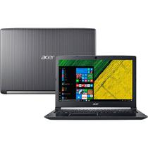 Notebook Acer A515-51G-70PU i7 20GB RAM 2TB HD GeForce 940MX 2 GB 15.6
