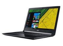 """notebook ACER A515-51G-70PU I7-7500U 20GB 2TB Nvidia 940MX 2GB Dedi 15,6"""" W10HOME - NX.GQEAL.002"" -"