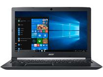 "Notebook Acer A515-51G-C690 Intel Core i7 8GB - 1TB 15,6"" Full HD Placa de Vídeo 2GB Windows 10"