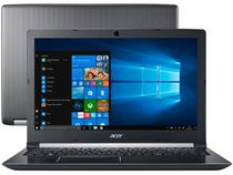 "Notebook Acer A515-51G-C690 Intel Core i7 8GB 1TB - LED 15,6"" Full HD NVIDIA GeForce 2GB Windows 10"