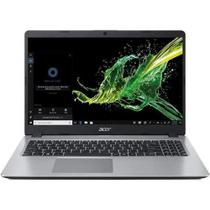 """Notebook Acer A515-52g-56uj, I5-8265u 8gb, 256gb, Mx130, 2gb Dedi, 15,6"""", Win10 -"""