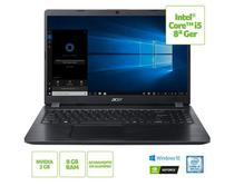 Notebook acer a515-52g-58lz i5-8265u 8gb mx 130 2gb dedi 15,6