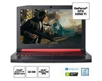 Notebook ACER AN515-51-78D6 I7-7700HQ 16GB 1TB 15,6 W10 Home SL - NH.Q32AL.002