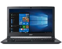 Notebook Acer Aspire 15.6in LED AMD A12 - 9720P 8GB 1TB (A515-41G-1480NX.GX6AL.001)