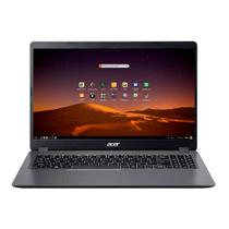 Notebook Acer Aspire 3 15.6 HD i5-1035G1 256GB SSD 4GB Gray Endless OS -