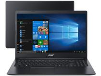 "Notebook Acer Aspire 3 A315-34-C5EY Intel Celeron  - Dual-Core 4GB 500GB 15,6"" Windows 10"