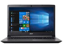 "Notebook Acer Aspire 3 A315-41-R2MH AMD Ryzen 5 - 8GB 1TB 15,6"" Windows 10 Home"