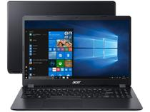 "Notebook Acer Aspire 3 A315-42G-R6FZ AMD Ryzen 5 - 8GB 1TB 15,6"" Placa de Vídeo 2GB Windows 10"