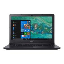 Notebook Acer Aspire 3 A315-53-34Y4 Intel Core i3-8130U 4GB RAM HD 1TB 15.6