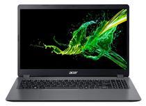 Notebook Acer Aspire 3 A315-54-55WY Intel Core I5 10 Ger 8GB RAM 256GB SSD 15,6' Windows 10 -