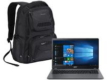 "Notebook Acer Aspire 3 A315-54-55WY Intel Core i5 - 8GB 256GB SSD 15,6"" Windows 10 + Mochila"
