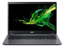 Notebook Acer Aspire 3 A315-54K-30UT Intel Core I3 4GB RAM 1TB HD 128GB SSD 15,6' Endless OS