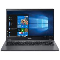 Notebook Acer Aspire 3 A315-56-3090 i3 8GB 256SSD 15.6 Win10 -