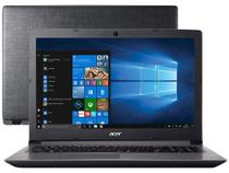 "Notebook Acer Aspire 3 AMD Ryzen 3 Dual Core - 4GB 1TB 15,6"" Windows 10"