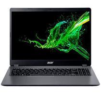 Notebook Acer Aspire 3 I3, 4GB, SSD 256GBM 15,6 Win 10 Cinza -