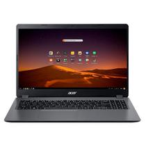 Notebook Acer Aspire 3 Intel Core i3-1035G1 4GB SSD 256GB Endless OS 15.6