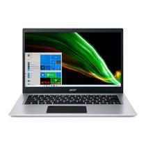 Notebook Acer Aspire 5 14 HD i5 256GB SSD 8GB Windows 10 Home -