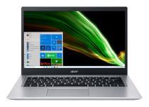 Notebook Acer Aspire 5 A514-54-54LT Intel Core i5 11ª Gen Windows 10 Home 8GB 256GB SSD 14' Full HD -