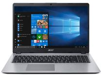 "Notebook Acer Aspire 5 A515-52-536H Intel Core i5 - 8GB SSD 256GB 15,6"" Windows 10"