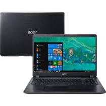 Notebook Acer Aspire 5 A515-52G-58LZ Intel Core i5-8265U 8ª geração 8GB RAM 1TB NVIDIA GeForce MX130 com 2 GB Tela de 15.6