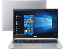 "Notebook Acer Aspire 5 A515-54G-53GP Intel Core i5 - 8GB 256GB SSD 15,6"" Placa NVIDIA 2GB Windows 10"