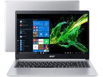 "Notebook Acer Aspire 5 A515-54G-77RU Intel Core i7 - 8GB 512GB SSD 15,6"" LED Placa de Vídeo 2GB"
