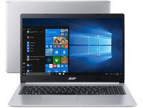 """Notebook Acer Aspire 5 A515-54G-79Q0 Intel Core i7 - 8GB 512GB SSD 15,6"""" Full HD LED Placa de Vídeo 2GB"""